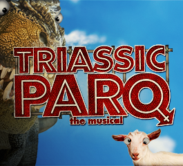 Triassic Parq