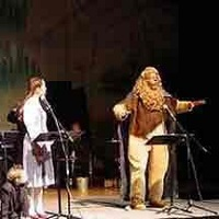 The Wizard of Oz in Concert (2003)