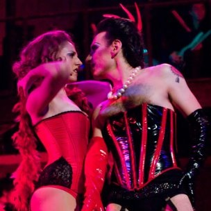 The Rocky Horror Show (2008)