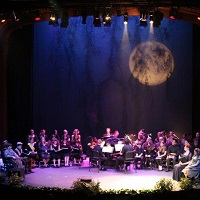 The Secret Garden In Concert (2007)